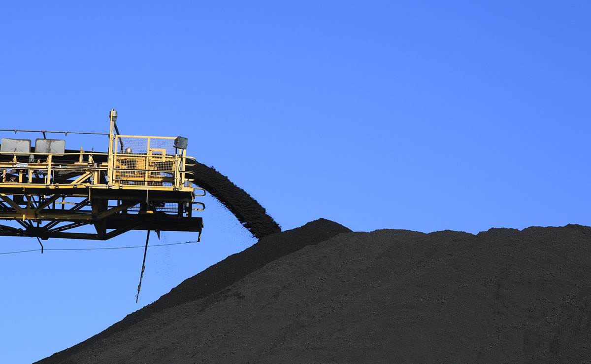 Thar Coal Means Clean Coal Energy For Pakistan
